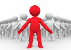 Gather and lead a group to help support a cause you believe in (leadership)