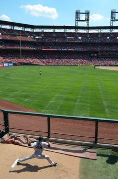 Javier Lopez    August 9, 2012    Busch Stadium (St. Louis, Missouri)    Photo byjorgerodriguez