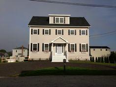 Narragansett Vacation Rental - VRBO 414985 - 7 BR RI House, 'the Beach House' Now Booking 2014