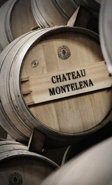 Chateau Montelena Winery | Napa