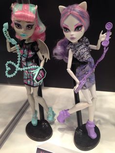 2014 Ghoul Chat with Catrine and Rochelle