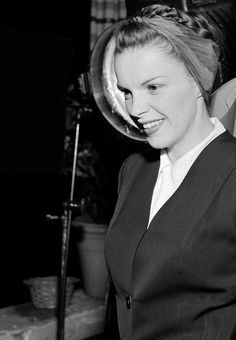 Judy Garland, 1945