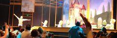 Disney Junior- Live on Stage! at Disney's California Adventure