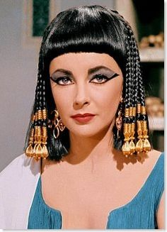 Egyptian Beauty - would you use the techniques used then today