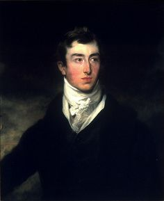 Other Archer, Earl of Plymouth by Sir Thomas Lawrence 1817