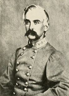 Thomas Taylor Munford (March 29, 1831 – February 27, 1918) was an American farmer and Confederate brigadier general during the American Civil War. Served with Stuart and Fitzhugh Lee.
