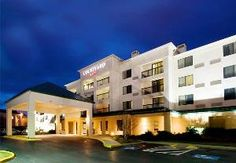 Consider staying at one of our JMU Athletics partners - Courtyard by Marriott.  Catch the JMU shuttle bus to the game!