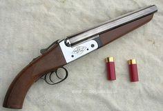 Example of a rare Hudson MAD MAX Shotgun abs version