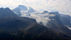 Icefields in Banff: | 10 Breathtaking Views Everyone Can Experience