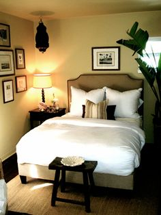 Island Guest Room