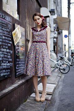 A Clover Dress