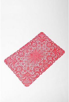 Urban outfitters doily