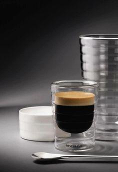 #Nespresso.