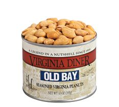 Old Bay® Seasoned Virginia Peanuts