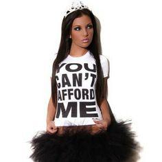 I need this shirt! <3