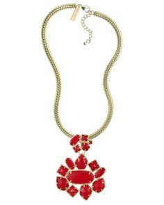 Blakely Pendant Necklace- Kendra Scott