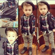 Fashion Kids » The world's largest portal for children's fashion. O maior portal de moda infantil do mundo. » Boy