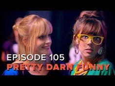 """Pretty Darn Funny - Season 1, Ep. 5 """"Refiner's Fire"""""""