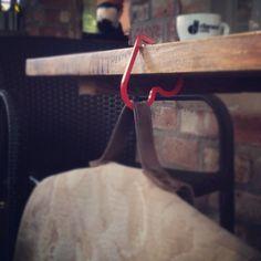 Fancy - Hang On Bag Hanger