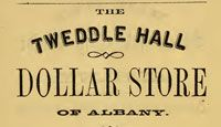Old dollar stores