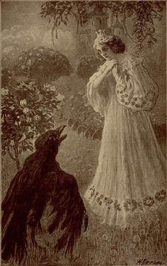 """A Home for Birds"" - Konstanty Gorski"