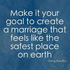 """""""Many marriages would be better off if the husband and wife clearly understood they are on the same team.""""- Zig Ziglar ♥"""