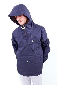 Penfield Holbrook jacket.