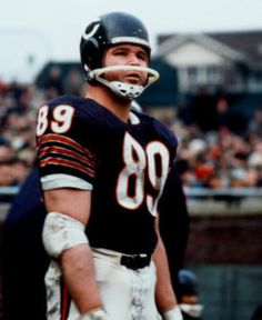 Mike Ditka back in the day.