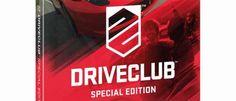 Driveclub Special Edition El juego desarrollado por Evolution Studios ofrece vehículos exclusivos y contenidos únicos para España.