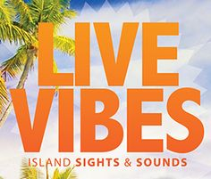 RUPA Presents: Live Vibes Island Sights and Sounds - Join us for a fun after afternoon with free crafts, free tropical smoothies and featuring steel drummer, Mustafa Alexander! Date: SEP.05.2012  Time: 2:00pm - 5:00pm  Campus: Cook Campus  Location: Cook Campus Center, Outside Patio