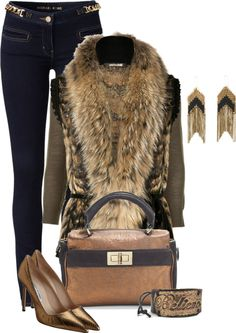 """Untitled #1677"" by lisa-holt ❤ liked on Polyvore"