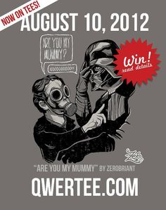 now at qwertee.com just for a day :)