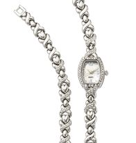 Time for Romance Bracelet and Watch Set $16.99 WWW.YOURAVON.COM/PAMELATAYLOR