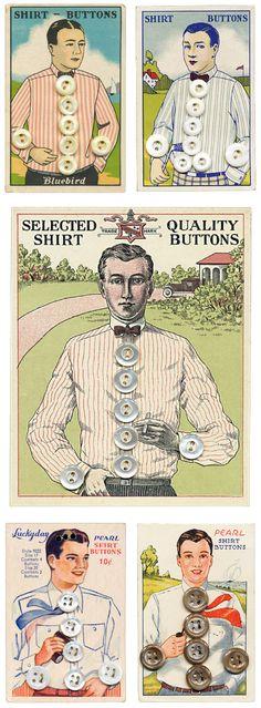 shirt buttons
