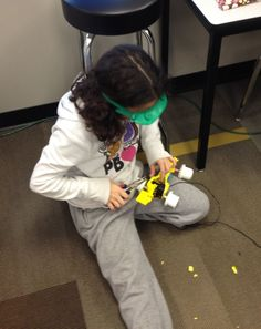 Transforming a School Library Into a Makerspace