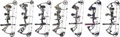 compound bow package sales banner