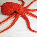 Free pattern from Knitty Deep Fall 2014
