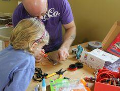 Getting Geeky: STEM Kids in Wisconsin