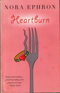 Image Detail for - NORA EPHRON, 'HEARTBURN', VINTAGE BOOKS, A DIVISION OF RANDOM ...