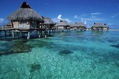 Polynesian Islands