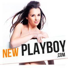 Playboy on Pinterest pinterest brand