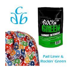 classic rock, cloth diapers, detergents, laundri deterg, laundry detergent