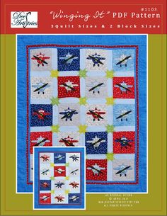 From light to color | Quilt | Patchwork | Patchwork