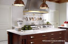 Gorgeous Kitchens By JoanneHudson - Style Estate -