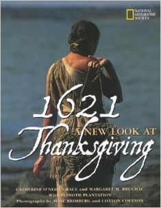 Favorite Thanksgiving Reads