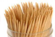 Pick The Toothpicks