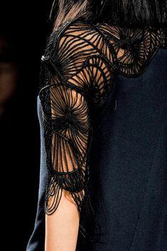 Dior Detail!