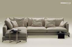 Camerich - Lazytime sofa