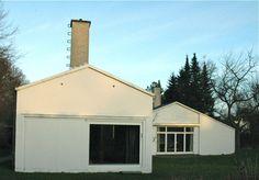 Finn Juhl's House,