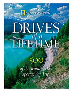 nation geograph, national geographic, geograph drive